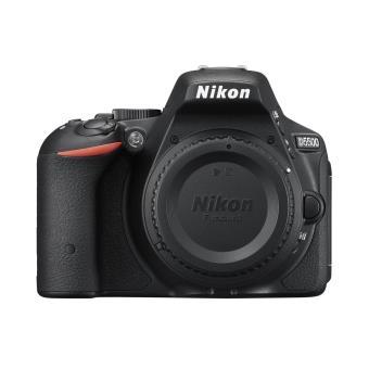 Reflex Nikon D5500 Boîtier Nu