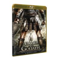 David et Goliath Blu-ray