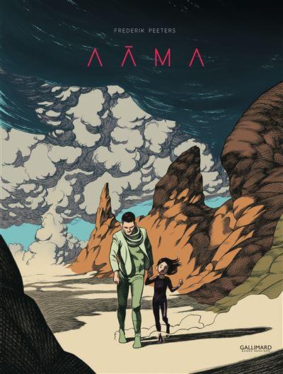 Aâma, I à IV