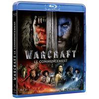 Warcraft : Le commencement Blu-ray