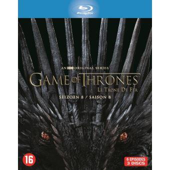 Game of thrones S8-BIL-BLURAY