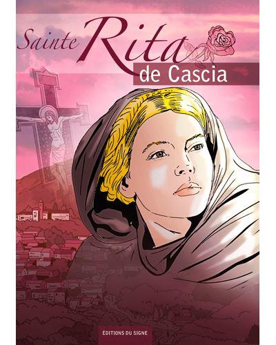 Ste Rita de Cascia
