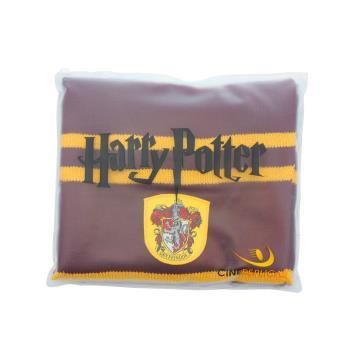 94a552fd3f4 Écharpe Gryffondor Harry Potter Cinereplicas Pourpre et or 190 cm - Echarpe  - Achat   prix