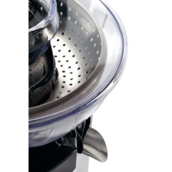 Cuisinart CCJ210E Presse agrumes électrique, en acier