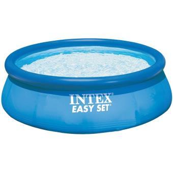 Piscinette Easy Set 2M44 X 76Cm Intex