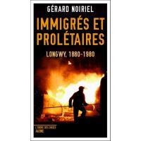 Immigrés et prolétaires
