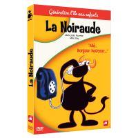 La Noiraude DVD