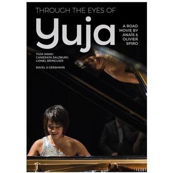 Throught the Eyes of Yuja DVD