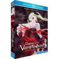 Dance in the Vampire Bund L'intégrale de la série TV Blu-ray