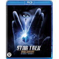 STAR TREK DISCOVERY SEASON1 (BD)(IM
