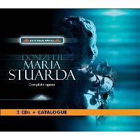 Maria Stuarda - Edition limitée