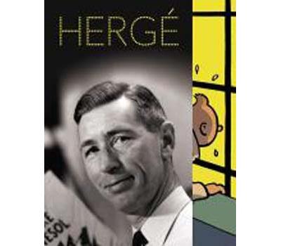 Hergé voyage aux sources d'une œuvre