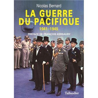 La guerre du pacifique 1941-1945
