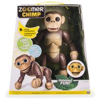 Robot Zoomer Chimp Spinmaster