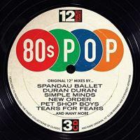 12 Inch Dance: 80s Pop