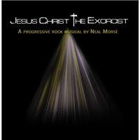 Live At Morefest 2018 Jesus Christ The Exorcist Blu-ray