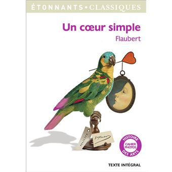 dissertation coeur simple Dissertation - Texte Argumentatif Exemple - La These