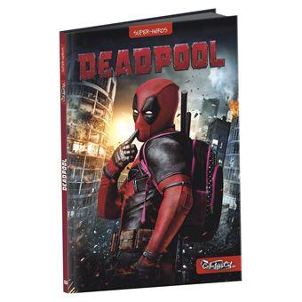 DeadpoolDeadpool Edition Limitée Combo Blu-ray DVD