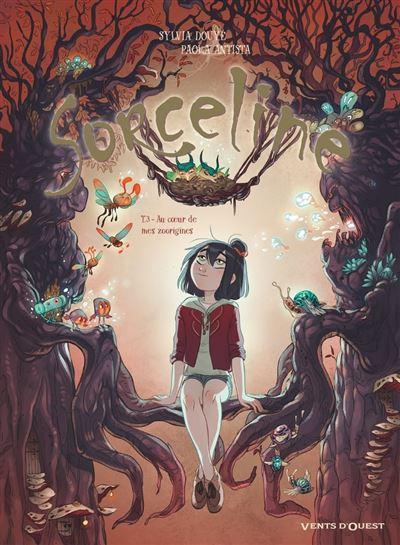 Sorceline - Tome 03 - Au coeur de mes zoorigines - 9782331050411 - 6,99 €