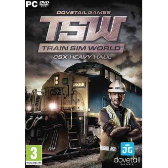 Train Simulator World PC