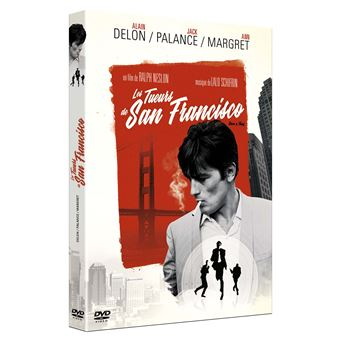 Les Tueurs de San Francisco DVD