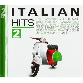 ITALIAN HITS VOL.2/2CD