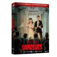 Extra Sangsues Combo Blu-ray DVD