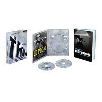 Le Trou Edition Collector Blu-ray