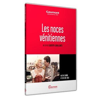 Les Noces Vénitiennes DVD
