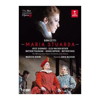 Marie Stuart DVD
