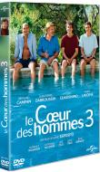 Le coeur des hommes 3 - DVD