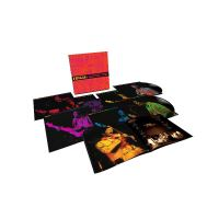 Songs For Groovy Children: The Fillmore East Concerts Coffret