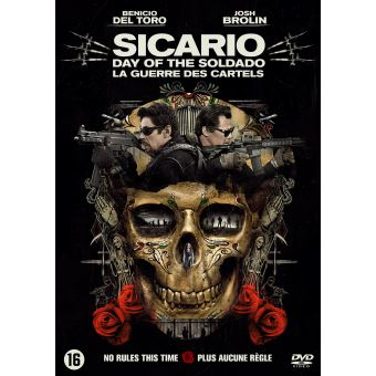 SICARIO : DAY OF THE SOLDADO-FR