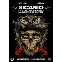 Sicario : Day of the soldado-BIL