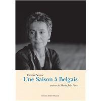 Une saison à Belgais autour de Maria João Pires