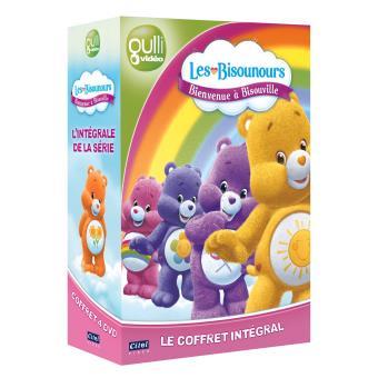 Les BisounoursBISOUNOURS VOL.1-4-4DVD-FR