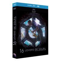 16 Levers de soleil Combo Blu-ray DVD