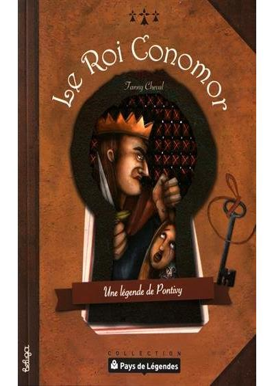 Le roi Conomor