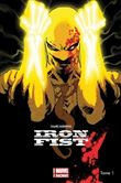 Iron fist all new marvel now