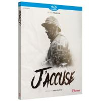 J'accuse Version 1938 Blu-ray
