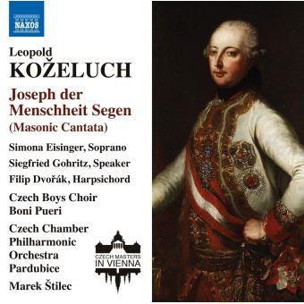 JOSEPH DER MENSCHHEIT SEG/STILEC