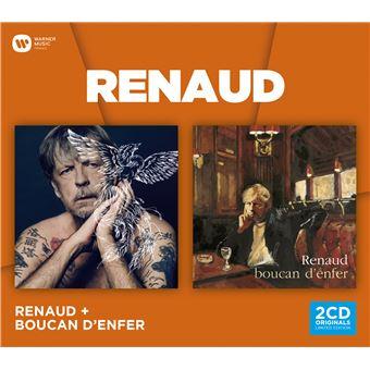 Renaud Boucan d'enfer