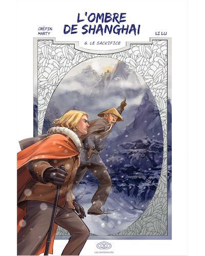 L'ombre de shangai