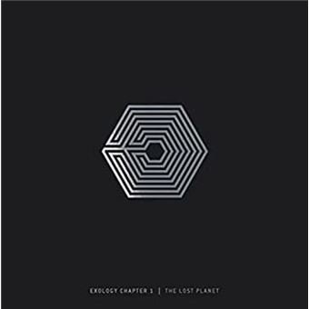Exology Chapter 1 The Lost Planet