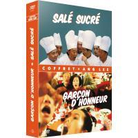 Coffret Ang Lee DVD