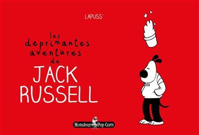 Les déprimantes aventures de Jack Russell