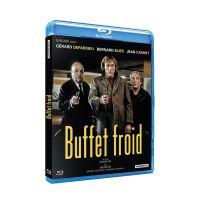 Buffet froid Blu-ray