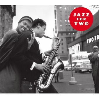 Jazz For Two : Love Songs By The Jazz Greats