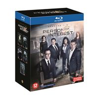 Person of interest Saisons 1 à 5 Blu-ray