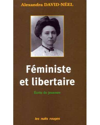 Féminisme et libertaire